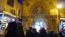 Foto: Grand Bazaar Istanbul, Rujukan Anies-Sandi Buat Tanah Abang