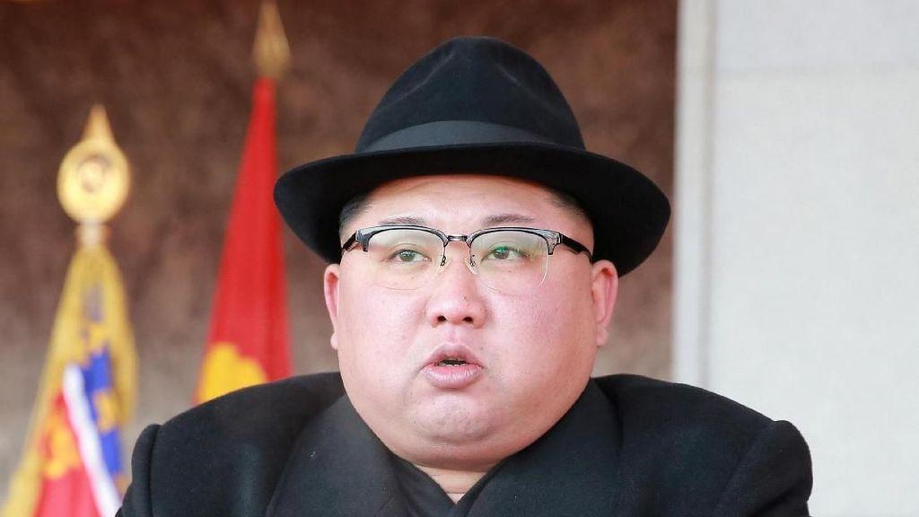 Korut Mau Tinggalkan Nuklir Jika Keamanan Rezim Kim Jong-Un Terjamin