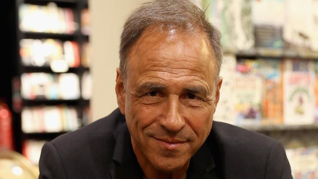 Ditulis Anthony Horowitz, Ini Kelanjutan Novel James Bond