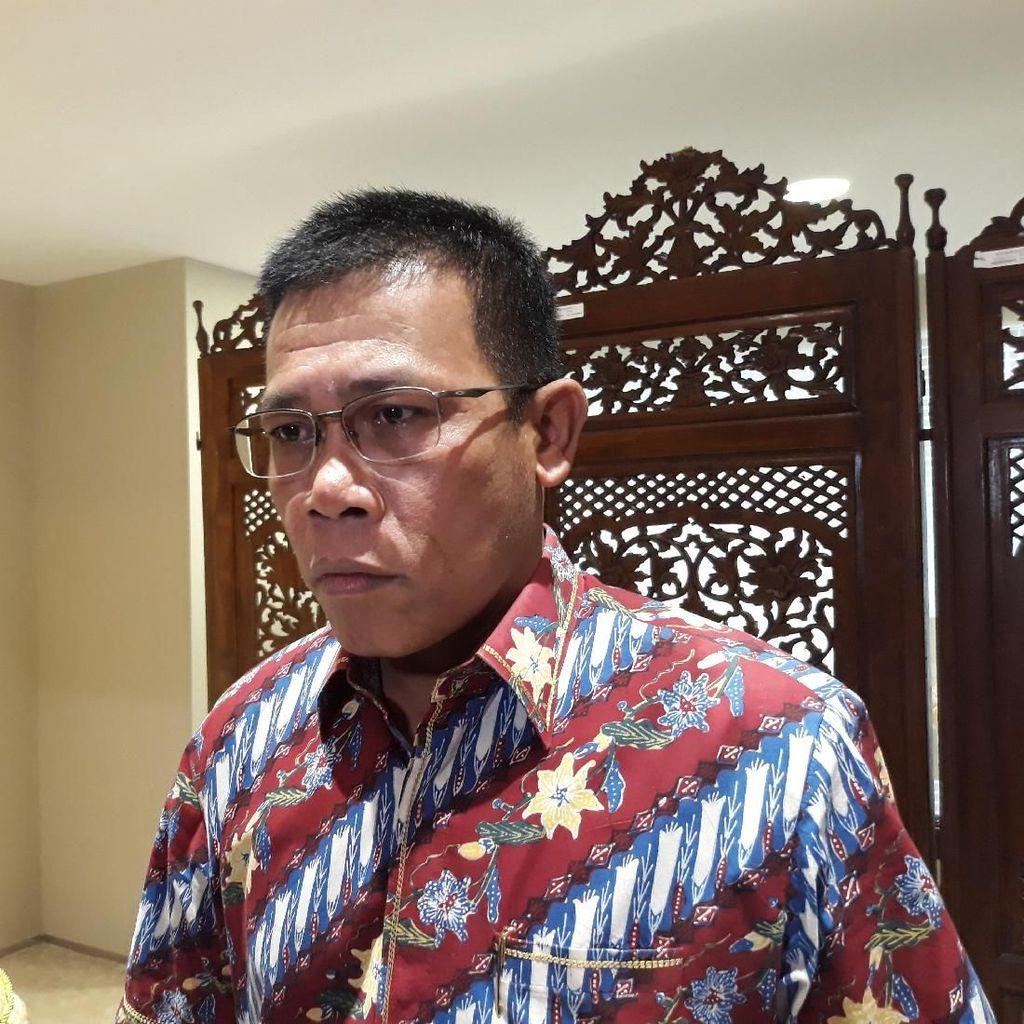 Tembakan Bertubi-tubi Setya Novanto dan Status Justice Collaborator