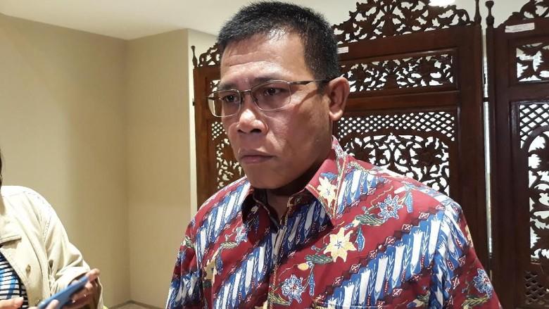 Masinton: Desakan Arief Mundur dari Ketua MK Bersifat Politis!