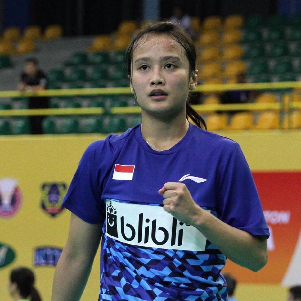 Menanti Kejutan dari Tunggal Putri Indonesia di Kejuaraan Asia