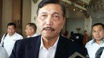 Pro-Kontra Luhut Ancam Ungkap Dosa Amien Rais