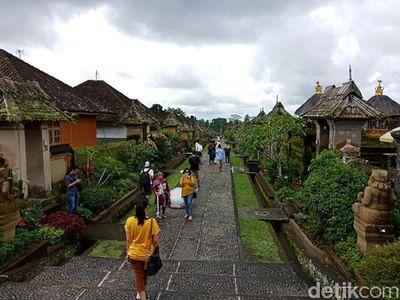 Di Sinilah Kami Merasakan Bali yang Orisinil
