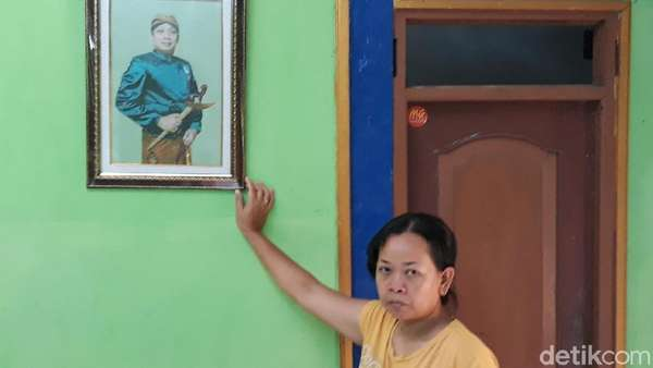 Suami Diadili di Hong Kong, Istri Pelawak Cak Yudho Hanya Bisa Pasrah