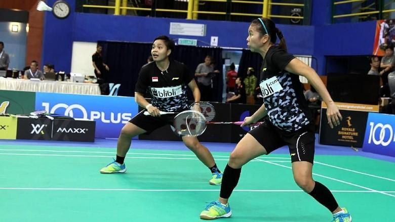 Kemenangan atas China Jadi Penyemangat Tim Putri Indonesia