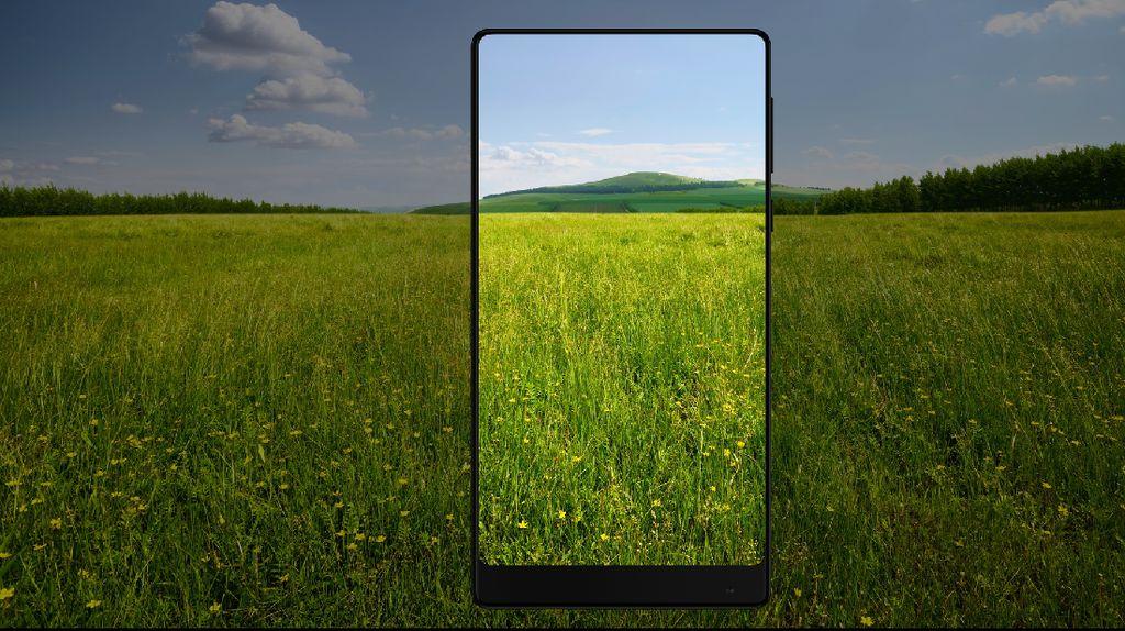 Menelisik Tren Layar Smartphone Zaman Now