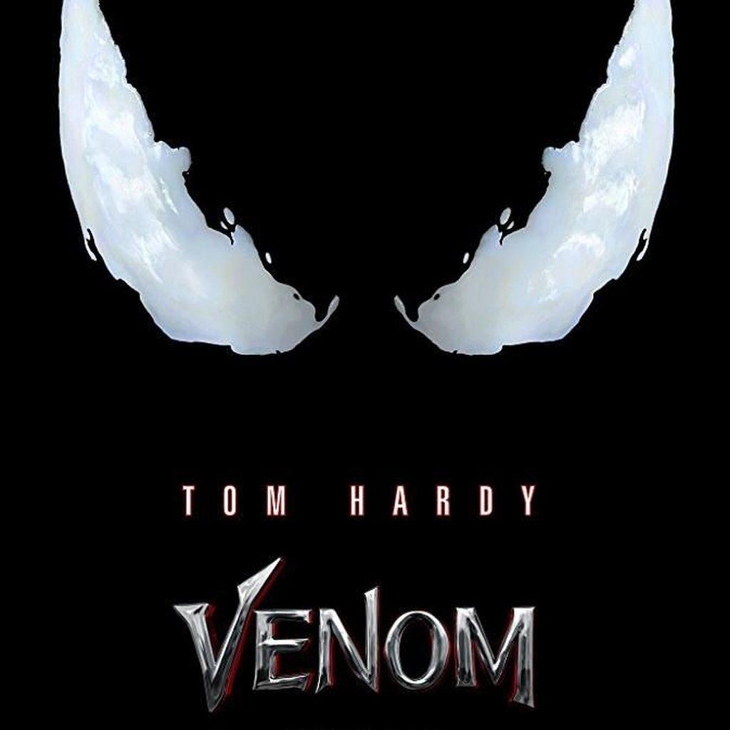 Meme Terbaik Kemunculan Venom