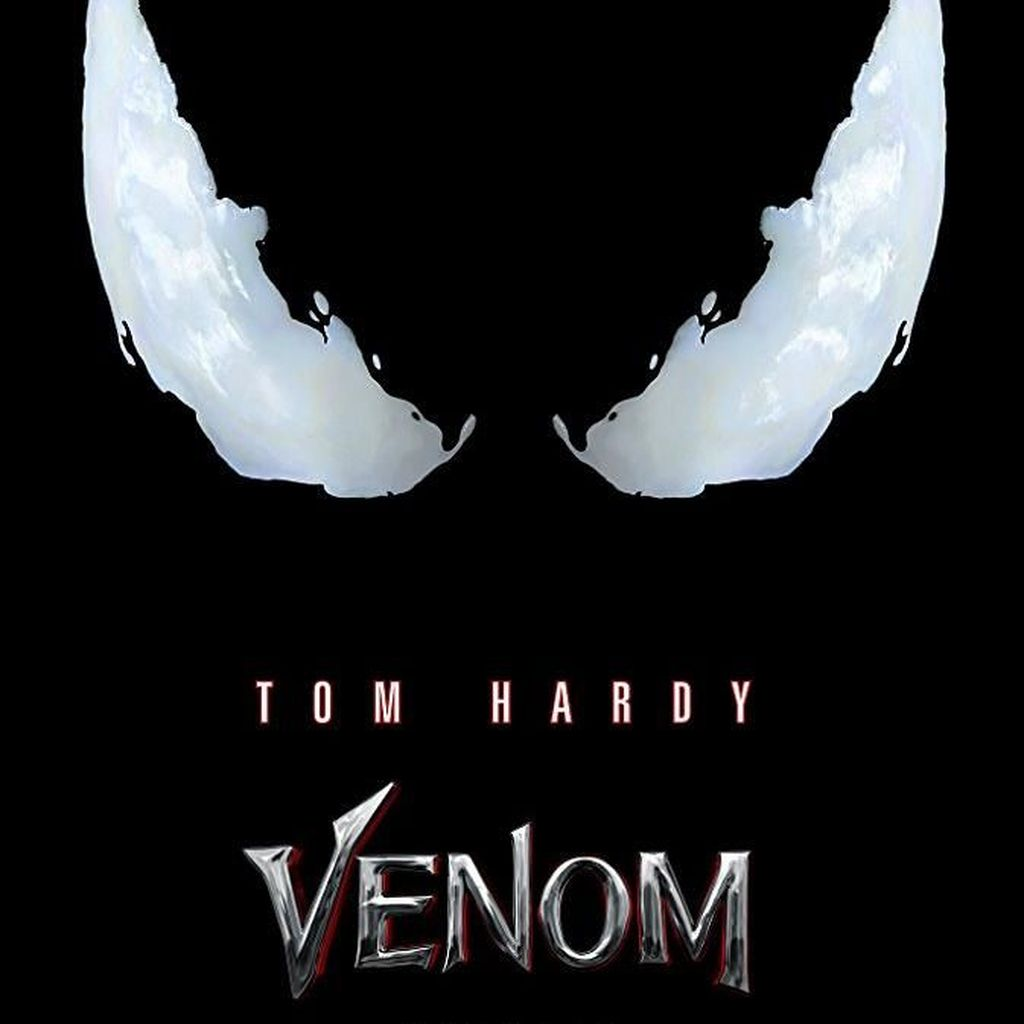 Netizen Heboh Trailer Film Venom Rilis