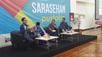 Ketua KPK: Pers Harus Sadarkan Masyarakat soal Ancaman Korupsi