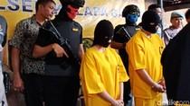 Edarkan Narkoba, Karyawati di Kuningan Jaksel Ditangkap Polisi
