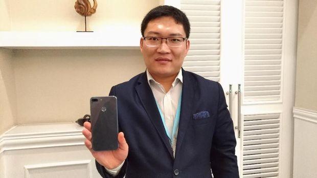 3 Smartphone Honor Sasar Indonesia