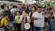 Komuter Pintar Peduli Sekitar, Kampanye Cegah Pelecehan di Kereta