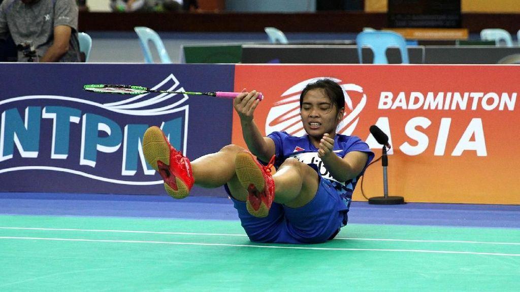 Dihentikan Jepang, Tim Putri Indonesia Tak Berhasil ke Final