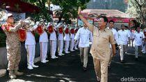 Gerindra: Syarat Pencapresan Prabowo Sudah Aman