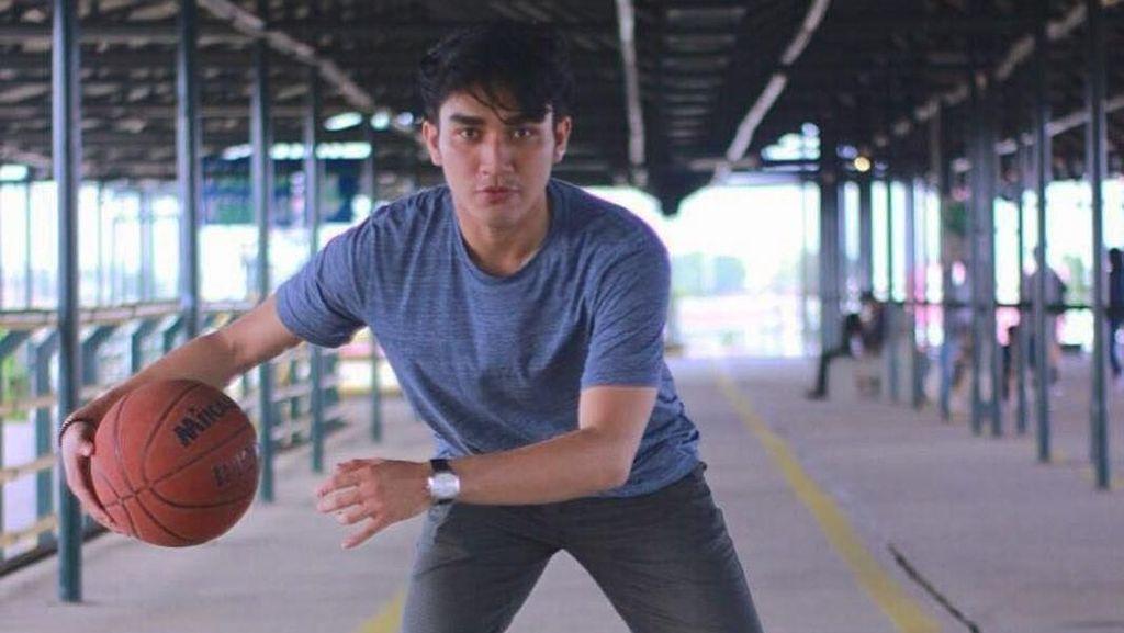 Ini Pacar Bianca Jodie Indonesian Idol yang Jago Banget Main Basket