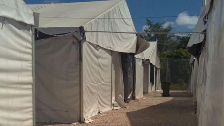 Berpotensi Bunuh Diri, Pengungsi Muda di Nauru Dibawa Ke Australia