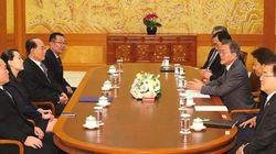 Diplomasi Kimchi dan Soju di Pertemuan Korsel dan Korut