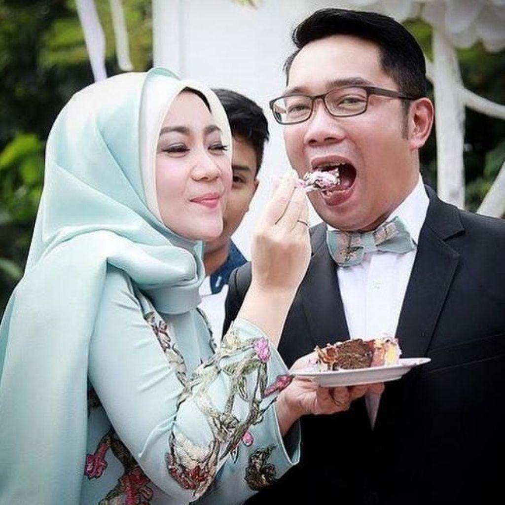 Ridwan Kamil Posisi 48 Pemimpin Terbaik Dunia versi Majalah Fortune