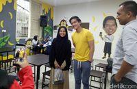 Kaesang Pangarep Perluas Pasar 'Sang Pisang'  hingga Makassar