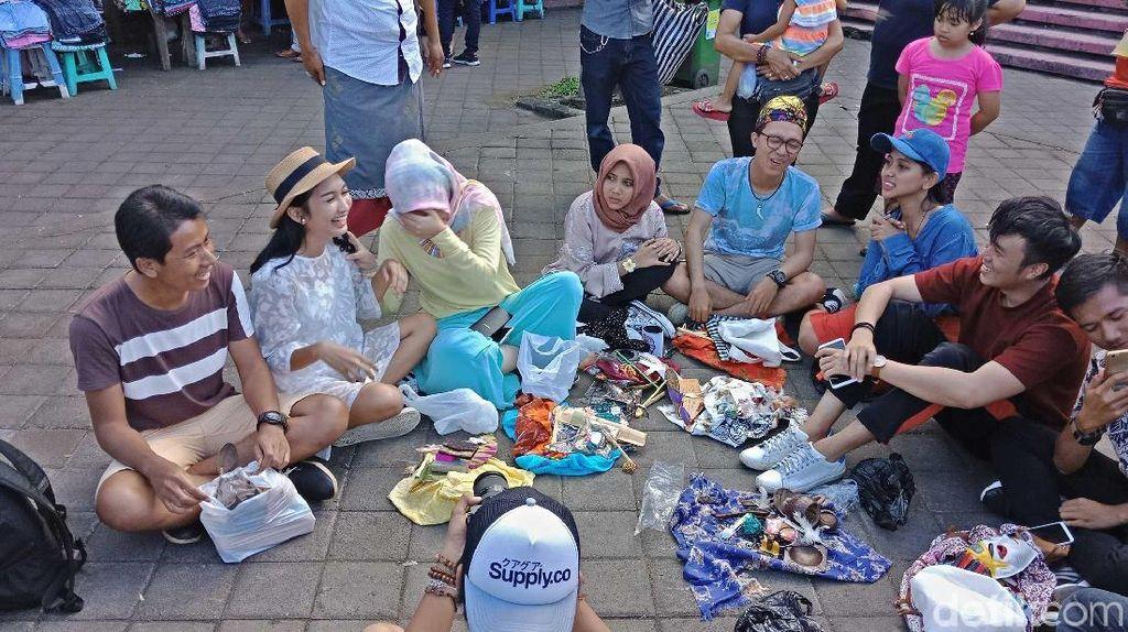7 Rekomendasi Liburan Paling Penting Untuk Turis Indonesia