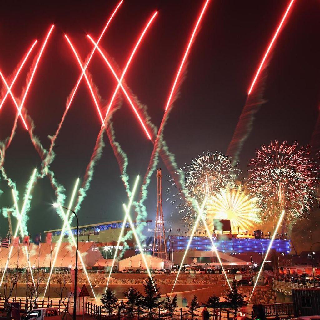 Olimpiade Musim Dingin Korsel Diserang Teroris Cyber
