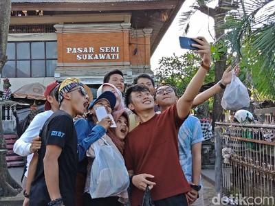 Aneka Rekomendasi Liburan yang Dicari Turis Milenial
