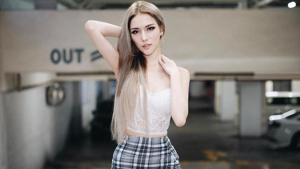 Ini Jade Rasif, DJ Seksi Singapura yang Di-bully karena Ayahnya Buronan