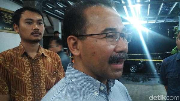Malam-malam Uskup Agung Semarang Datangi Gereja Lidwina Sleman