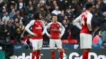 Finis Empat Besar Sulit, Arsenal Wajib Juara Liga Europa