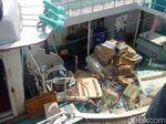 Cerita Polisi Tak Mandi 4 Hari Saat Ungkap Penyelundupan 1,6 Ton Sabu