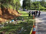 Polisi Tambah Satu Tersangka Kecelakaan Tanjakan Emen Subang