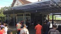 Terjadi Penyerangan di Gereja Santa Lidwina Sleman