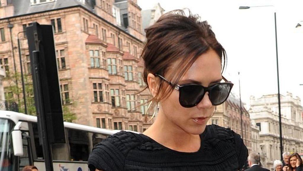 13 Wanita Ini Punya Tas Seharga Rumah, Angel Lelga hingga Victoria Beckham