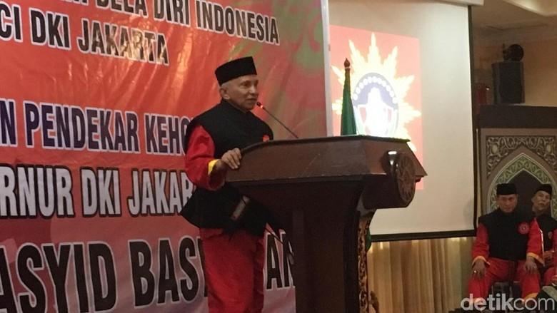 Amien Rais Sindir Menteri Kabinet Jokowi yang Pro Reklamasi