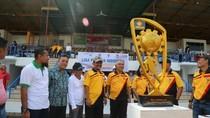 5 Perusahaan Ini Akan Bertanding di Liga Pekerja Indonesia Zona Riau