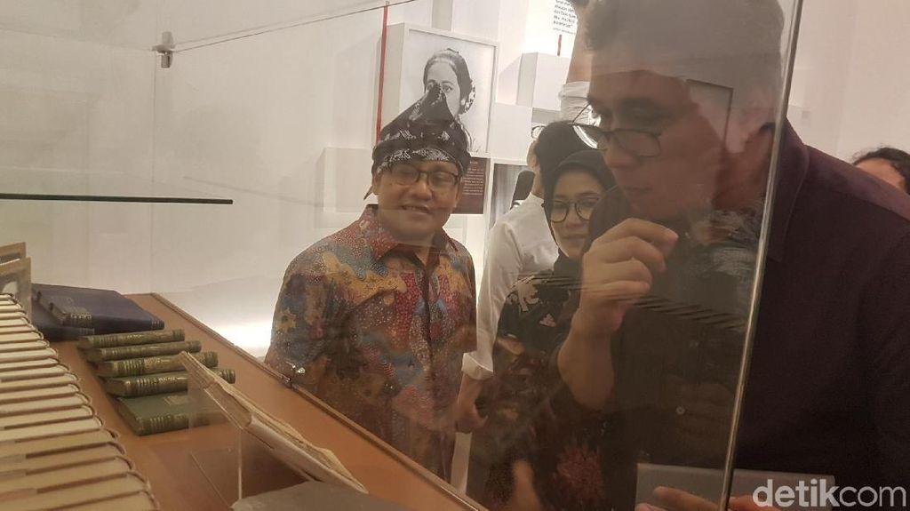 Rangkasbitung, Museum Multatuli, dan Tuah Max Havelaar
