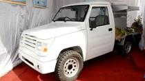 Ini Wujud Mobil Pedesaan Jokowi
