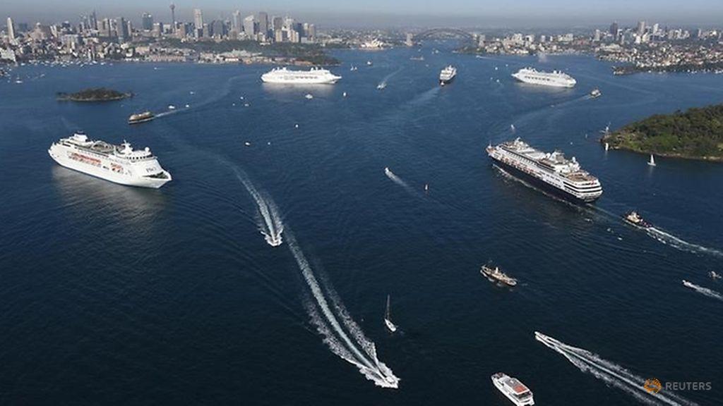 Ada Penumpang Berkelahi, Kapal Feri Terpaksa Kembali ke Sydney