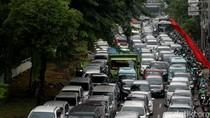 Dishub DKI: Belum Ada Regulasi Pembatasan Usia Kendaraan Pribadi