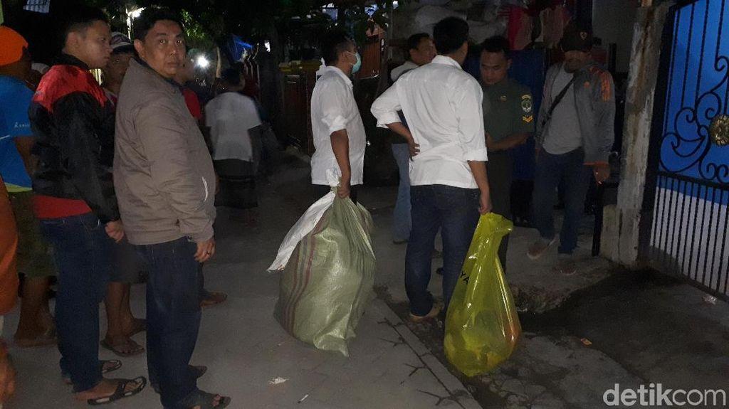 Pembunuhan 1 Keluarga di Tangerang, Tetangga Sempat Dengar Keributan