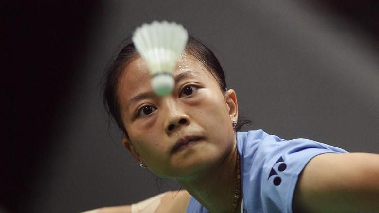 Ini Rencana untuk Fitriani yang Tak Diturunkan di Kejuaraan Asia