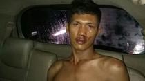 4 Kali Beraksi, Pelaku Curanmor Asal Lampung Dibekuk di Tangerang