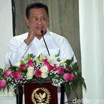 Utang Indonesia Tembus Rp 4.000 T, Ketua DPR Minta 2 Hal