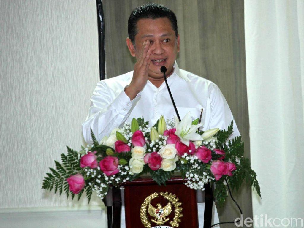 Anies Dicegah Paspampres, Ketua DPR Yakin Bukan Kesengajaan Jokowi