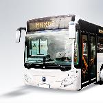 Bus Listrik Buatan Anak Bangsa Maxvel Dikembangkan 2 Tahun