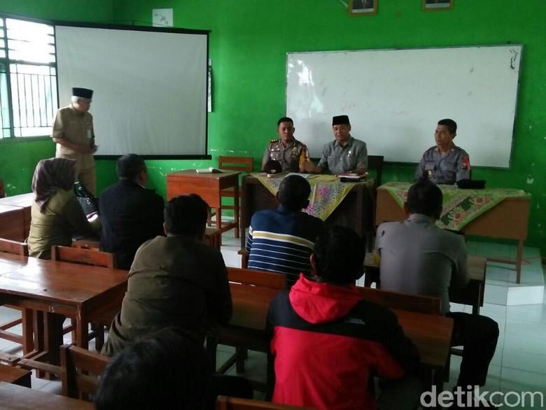 Cabuli 25 Siswa, Oknum Guru SMPN di Jombang Jadi Tersangka