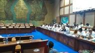 Kementerian ESDM, PGN, dan Pertagas Rapat Bareng DPR Bahas Gas