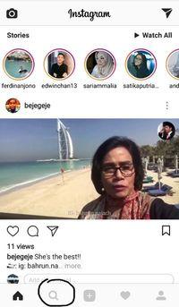 Daftar Hashtag Terlarang Instagram, Begini Cara Mengeceknya