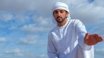 Siap-siap Jatuh Cinta! Pangeran Ganteng Dubai Ini Terkenal Romantis